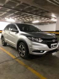 Exclusivo Honda HR-V Seminovo 27000 KM - Oportunidade - Ipva Pago até Setembro 2021