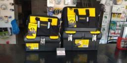 Bolsas e maletas para ferramentas Stanley em promoção!