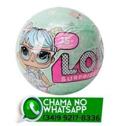Boneca Inspiração LoL Surprise - Entrega R$ 10