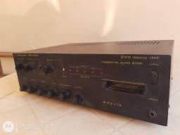 Amplificador Delta DBR 9134