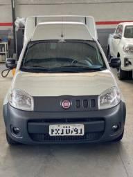 Fiat Fiorino Furgao 2016