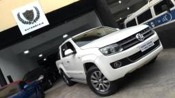 Volkswagen Amarok Highline CD 2.0 Turbo diesel 4x4