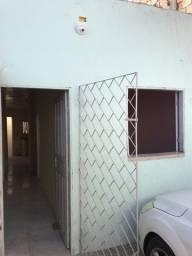 Alugo casa no Marcos Freire 3