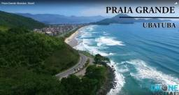 Ubatuba - Praia Grande - Família - Apartamento Temporada