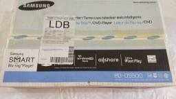 Vendo DVD blu-ray 3d smart Samsung