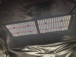Painel led Quantum board lm301h 3500k 660n uv ir 240w Promoção