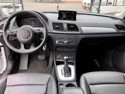Audi q3 tsfi 1.4 automatica flex