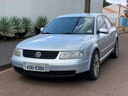 Volkswagen Passat Alemão Turbo - Repasse Abaixo da Tabela Fipe