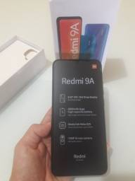 Redmi A9 Top
