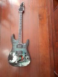 Vendo Guitarra Promoção