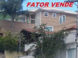 (Fator 531) Espetacular Duplex No Condominio V. Oceanica É Na Fator