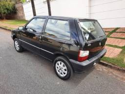 Fiat uno mille 1.0 8v fire flex economy 2006