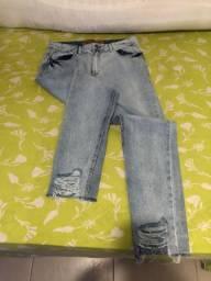 Calça Jeans John John Jeans 40