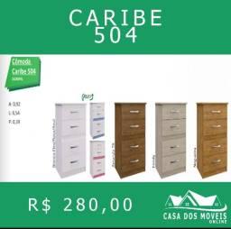 Comoda caribe 504