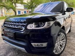 Range Rover Sport 2017 HSE 3.0 4x4 v6 TB Diesel