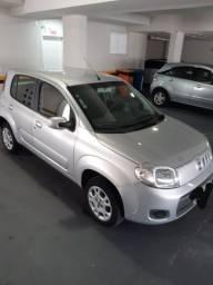 Fiat Uno Vivace completo 2013/2014