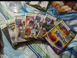 Vendo jogos originais para xbox 360