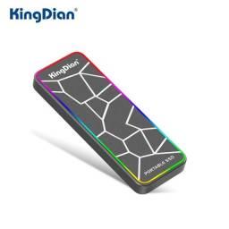 SSD Kingdian Externo Portátil 120GB