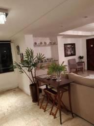 Apartamento no Tirol - 145m² 3Suites - Reformado/ Semi Mobiliado