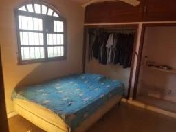 02 quartos, banheiro, cozinha, area de lavar