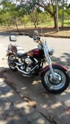 Harley Davidson Fat Boy 12/13