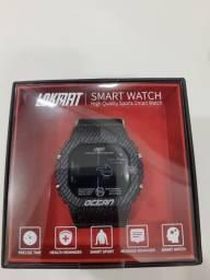 Vendo relógio smart watch novo