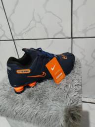 Nike Shox Nz Masculino