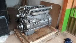 Mecânico Diesel Montagem Motores