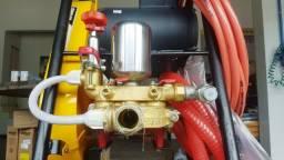 Lavadora profissional LRS 350
