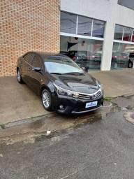 Toyota Corolla Altis 2.0 2015 Completo Automátco