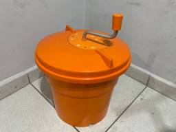 Secador de salada profissional