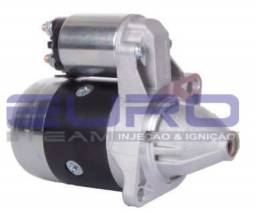 Motor de partida kubota trator cortador de grama