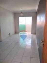 R. 2625 - Apartamento nos Bancários 03 Quartos sendo 01 Suíte 78m² Excelente localização