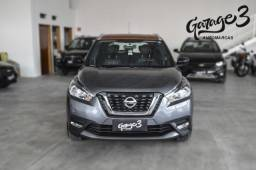 Nissan Kicks SL 1.6 16V Flex Star 5P Aut