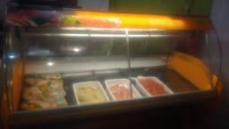 Freezer de açougue