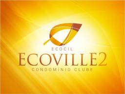 Lote - Ecoville 2 - 488m²
