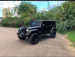 Jeep Wrangler unlimited sport v6