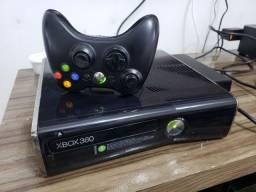 Xbox 360 desbloqueado lt3.0 (Aceito cartão até 12x)