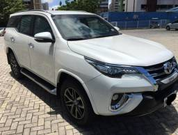 Toyota hilux sw4, SRX, blindada, estado de 0km