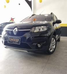 Renault Sandero Stepway 1.6 2015