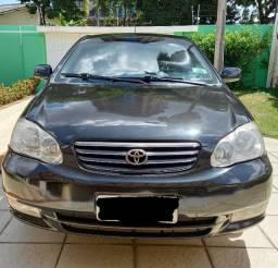 Corolla XEI 1.8 2004