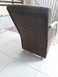 2 Cadeiras de apoio