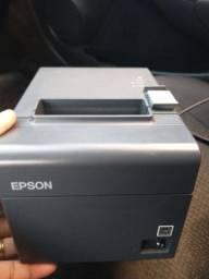 Impressora Epson TM-T20 Não Fiscal