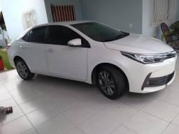 Corolla XEI 2018/19