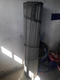 Porta de rolo 1,50 m