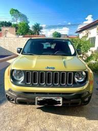 Jeep Renegade Sport DIESEL 2016