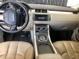Lande Rover Evoque