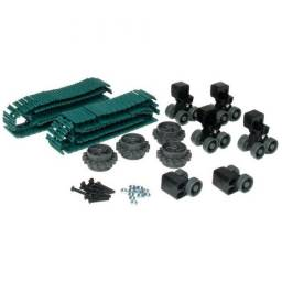 Kit robótica tank tread kit VEX