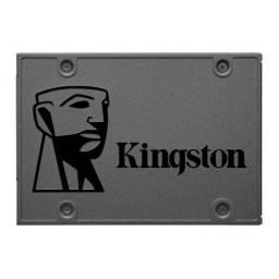 Ssd kingston 480gb 300,00