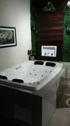 Instalador de banheiras e spas